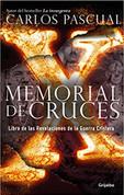 Memorial de cruces - Memorial of Crosses