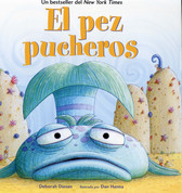 El pez pucheros - The Pout-Pout Fish