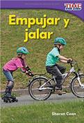 Empujar y jalar - Pushes and Pulls