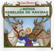 Los renos rebeldes de Navidad - The Wild Christmas Reindeer