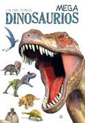 Mega dinosaurios - Giant Dinosaurs