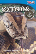 Serpientes de cerca - Snakes Up Close