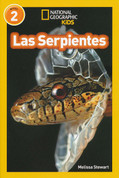 Las serpientes - Snakes