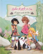 ¡El pequeño panda está libre! - Little Panda Is Free!