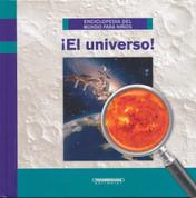 ¡El universo! - The Universe!