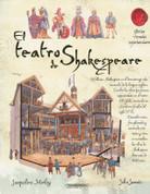 El teatro de Shakespeare - A Shakespearan Theater