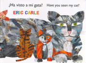 ¿Ha visto a mi gata?/Have You Seen My Cat?