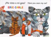 ¿Ha visto a mi gata?/Have You Seen My Cat?