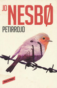 Petirrojo - The Redbreast