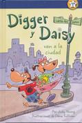 Digger y Daisy van a la ciudad - Digger and Daisy Go to the City