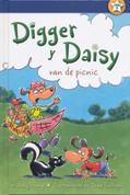 Digger y Daisy van de picnic - Digger and Daisy Go on a Picnic