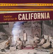 Pueblos indígenas de California - Native Peoples of California