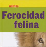 Ferocidad felina - Fiercely Feline