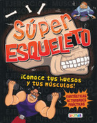 Súper esqueleto - Super Skeleton