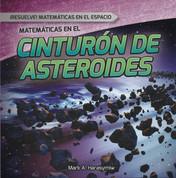 Matemáticas en el cinturón de asteroides - Math in the Asteroid Belt