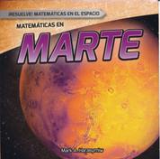 Matemáticas en Marte - Math on Mars