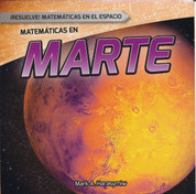 Matemáticas en Marte - Math on Mars