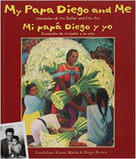 My Papa Diego and Me/Mi papá Diego y yo