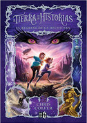 El regreso de la Hechicera - The Land of Stories 2: The Enchantress Returns