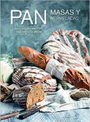 Pan, masas y mermeladas - Bread, Dough, and Jam