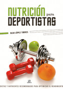 Nutrición para deportistas - Nutrition for Athletes