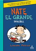Nate el grande infalible - Big Nate in the Zone