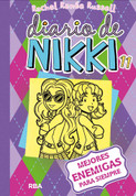 Diario de Nikki # 11 - Dork Diaries 11: Tales from a NOT-SO-Friendly Frenemy