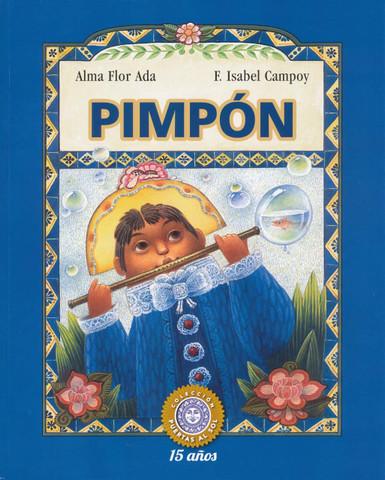Pimpón - Dreaming Fish