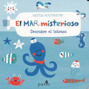 El mar misterioso - The Mysterious Sea