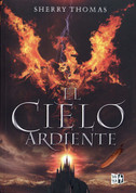 El cielo ardiente - The Burning Sky