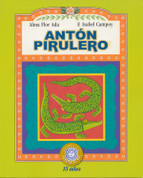 Antón Pirulero - Laughing Crocodiles