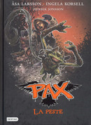 Pax 7. La peste - Pax 7. The Plague