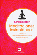 Meditaciones instantaneas - Instant Meditation