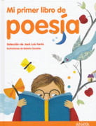 Mi primer libro de poesía - My First Book of Poetry