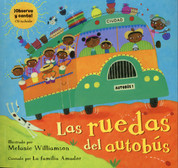 Las ruedas del autobús - The Wheels on the Bus