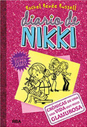 Diario de Nikki - Dork Diaries: Tales from a Not-So-Fabulous Life
