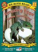 Amazing Eggs/Huevos asombrosos