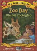 Zoo Day/Día del zoológico
