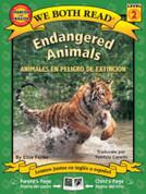 Endangered Animals/Animales en peligro de extinción