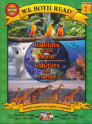 Habitats of the World/Hábitats del mundo