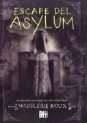 Escape del Asylum - Escape from Asylum