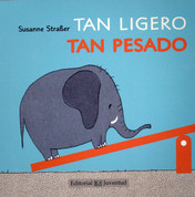 Tan ligero tan pesado - So Light, So Heavy