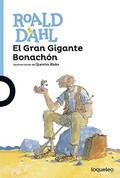 El gran gigante bonachón - The BFG