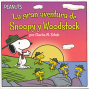 La gran aventura de Snoopy y Woodstock - Snoopy and Woodstock's Great Adventure