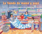La tienda de mamá y papá - Mama and Papa Have a Store