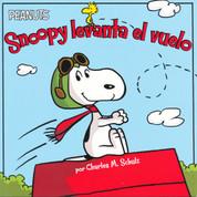 Snoopy levanta el vuelo - Snoopy Takes Off