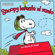 Snoopy levanta el vuelo - Snoopy Takes Off
