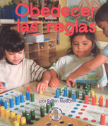 Obedecer las reglas - Following Rules
