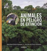 Animales en peligro de extinción - Endangered Animals