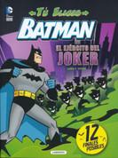 El ejército del Joker - The Joker's Dozen
